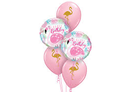 Balloon Bouquet Gift Deliveries
