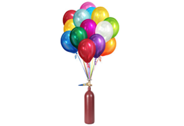 Helium Hire DIY Balloon Kits