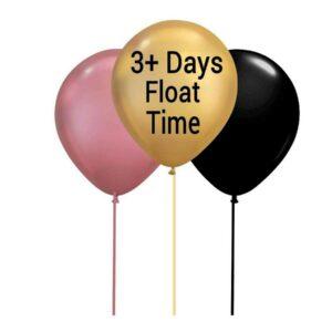 Hi Float 3+ Days Float Time