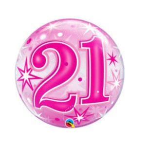 Aged / Milestone Birthday